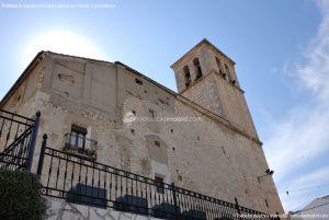 Foto Iglesia de Nuestra Señora de la Asunción de Carabaña 39