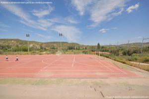 Foto Instalaciones deportivas en Carabaña 2