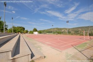 Foto Instalaciones deportivas en Carabaña 4