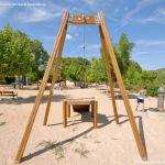 Foto Parque Infantil en Carabaña 3