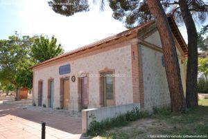 Foto Estación de Carabaña 7