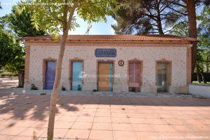 Foto Estación de Carabaña 8
