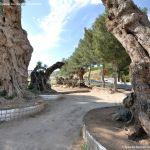 Foto Parque de los Olivos en Carabaña 2
