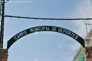 Foto Campo Municipal de Deporte de Carabaña 1