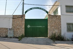Foto Campo Municipal de Deporte de Carabaña 2
