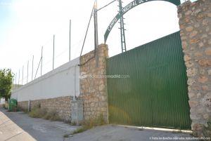 Foto Campo Municipal de Deporte de Carabaña 3