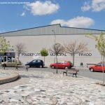 Foto Pabellón Polideportivo Municipal El Prado 2
