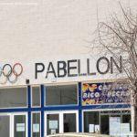 Foto Pabellón Polideportivo Municipal El Prado 4