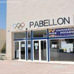 Foto Pabellón Polideportivo Municipal El Prado 9