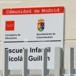 Foto Escuela Infantil Nicolás Guillén 1