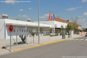 Foto Consultorio Local Casarrubuelos 2
