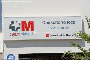 Foto Consultorio Local Casarrubuelos 5