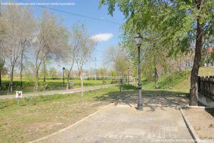 Foto Parque de la Ribera 21