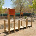 Foto Parque de ejercicios en Casarrubuelos 1