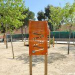 Foto Parque de ejercicios en Casarrubuelos 3