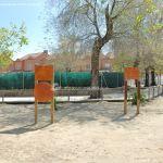 Foto Parque de ejercicios en Casarrubuelos 4