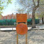 Foto Parque de ejercicios en Casarrubuelos 7