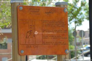 Foto Parque de ejercicios en Casarrubuelos 8