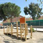 Foto Parque de ejercicios en Casarrubuelos 9