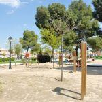 Foto Parque de ejercicios en Casarrubuelos 11