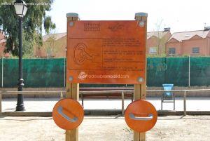 Foto Parque de ejercicios en Casarrubuelos 12