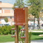 Foto Parque de ejercicios en Casarrubuelos 13