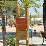 Foto Parque de ejercicios en Casarrubuelos 14