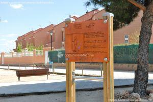 Foto Parque de ejercicios en Casarrubuelos 15