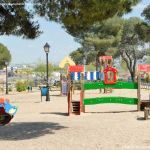 Foto Parque Infantil en Casarrubuelos 1