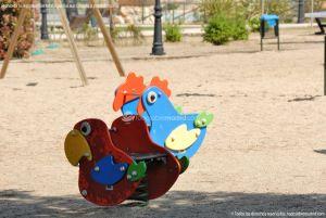 Foto Parque Infantil en Casarrubuelos 2