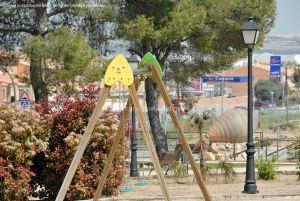 Foto Parque Infantil en Casarrubuelos 3