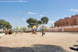 Foto Parque Infantil en Casarrubuelos 4