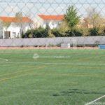Foto Polideportivo Municipal de Casarrubuelos 8