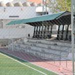 Foto Polideportivo Municipal de Casarrubuelos 10