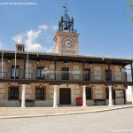 Foto Ayuntamiento Casarrubuelos 1