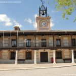 Foto Ayuntamiento Casarrubuelos 8
