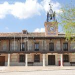 Foto Ayuntamiento Casarrubuelos 27