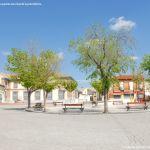Foto Plaza de la Constitución de Casarrubuelos 2