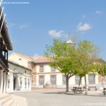 Foto Plaza de la Constitución de Casarrubuelos 4