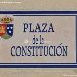 Foto Plaza de la Constitución de Casarrubuelos 6