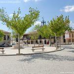 Foto Plaza de la Constitución de Casarrubuelos 13