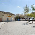 Foto Plaza de la Constitución de Casarrubuelos 14