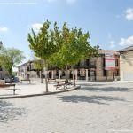 Foto Plaza de la Constitución de Casarrubuelos 15