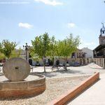 Foto Plaza de la Constitución de Casarrubuelos 16