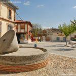 Foto Plaza de la Constitución de Casarrubuelos 17