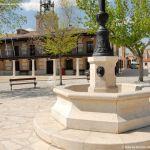 Foto Plaza de la Constitución de Casarrubuelos 19