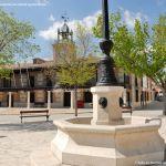 Foto Plaza de la Constitución de Casarrubuelos 21