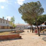 Foto Parque Infantil II Casarrubuelos 5