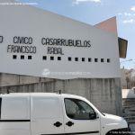 Foto Centro Cívico Francisco Rabal 4