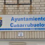 Foto Ayuntamiento provisional Casarrubuelos 1